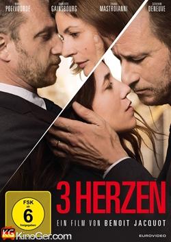 3 Herzen (2014)