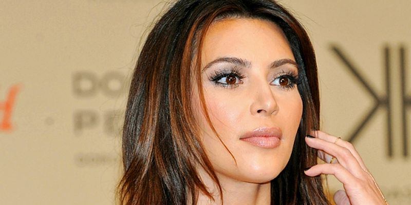 Ким Кардашьян запретили стерилизоваться
