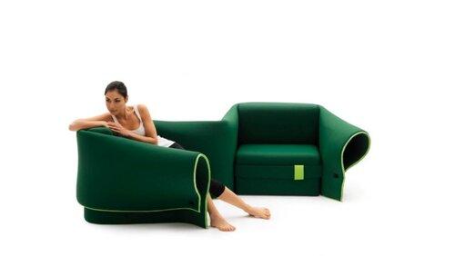 Стильная мебель трансформер от итальянцев