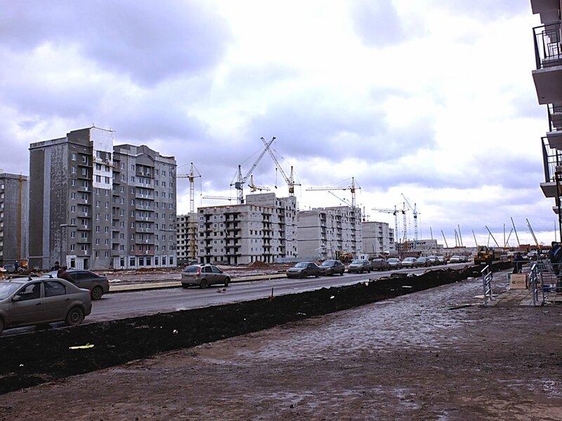 Южный город Елка 192.JPG