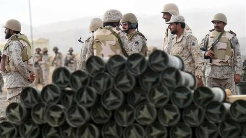 """Saúdská Arábie činí """"finální"""" rozhodnutí o vyslání vojsk do Sýrie, zatímco se USA s Rusy kočkují o útoky na Aleppo"""