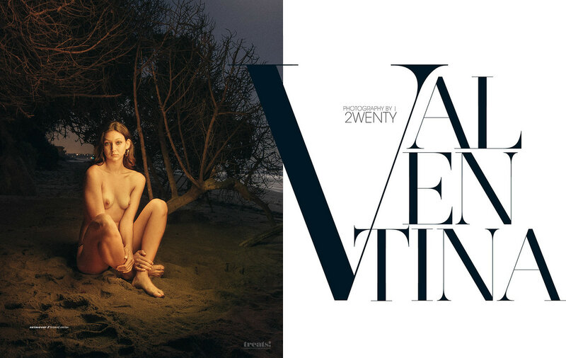 Valentina by 2Wenty