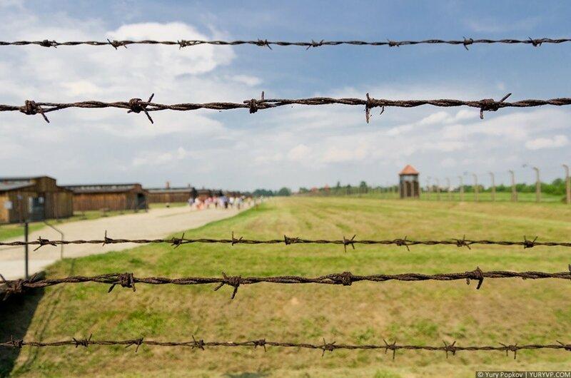 Фотоэкскурсия. Концлагерь Освенцим / Аушвиц 0 105d11 ca701307 XL