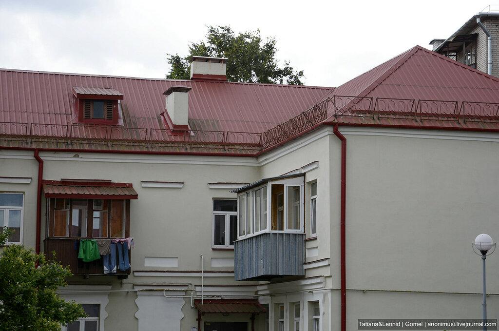 Гродно. Беларусь