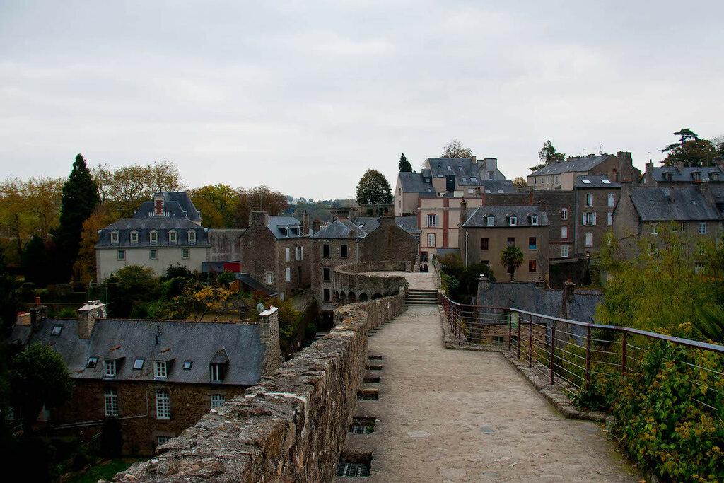 Нормандия и Бретань. Робкое знакомство:)