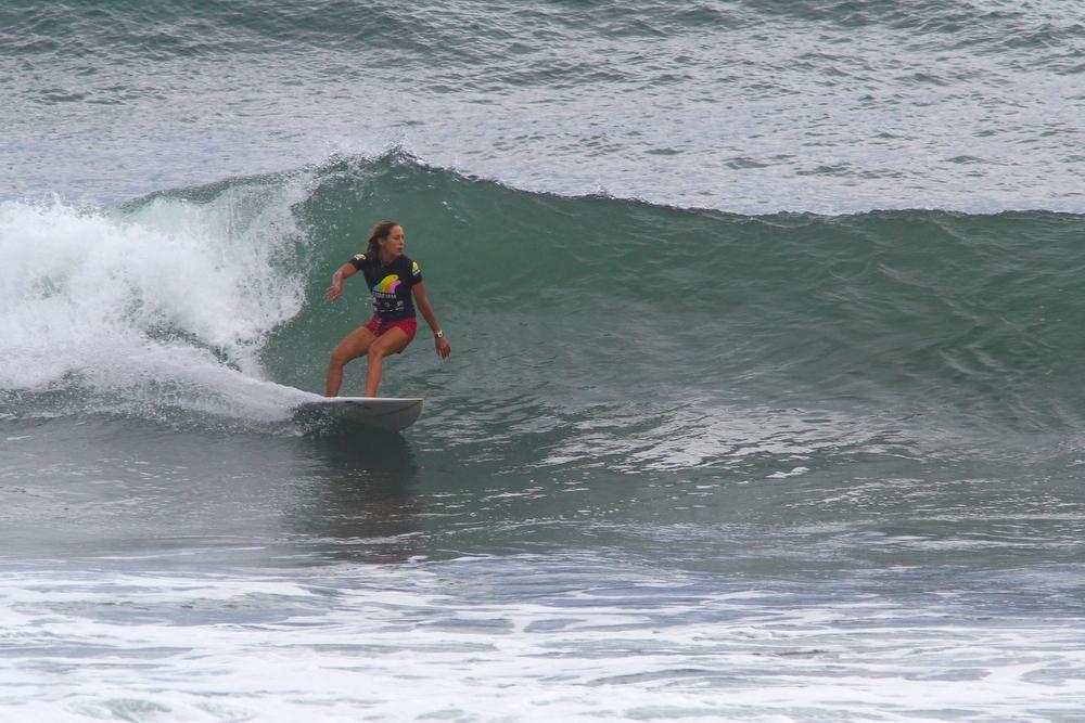 СерфДжем на Бали