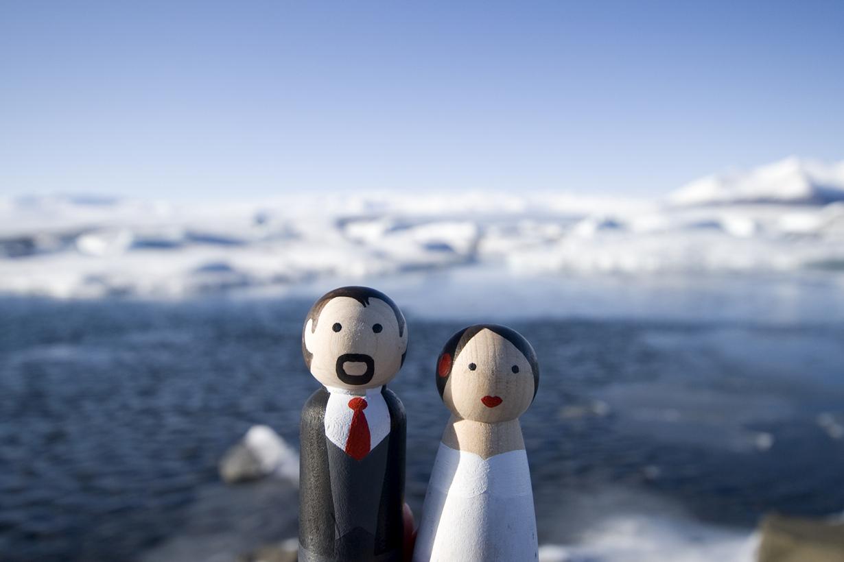 В Исландии практически нет такого понятия как фамилия; в основном их имеют граждане иностранного