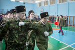 12.17 Присяга кадетов в 67 школе