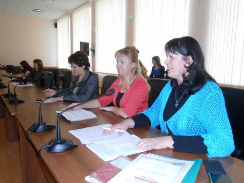 Совет по координации с общественными организациями
