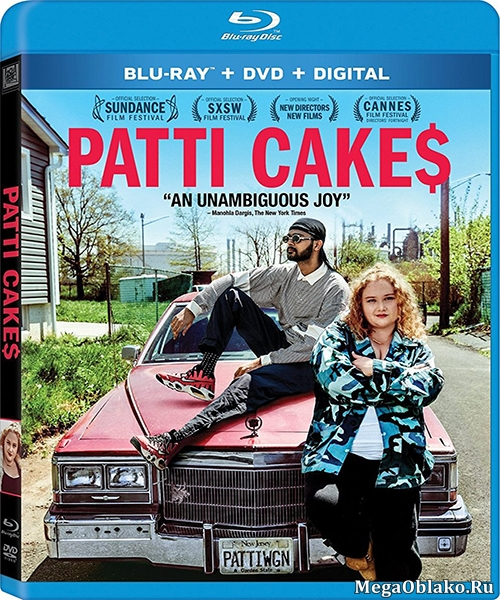 Патти Кейкс / Patti Cake$ (2017/BDRip/HDRip)