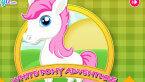����������� ����� ���� (White Pony Adventure)