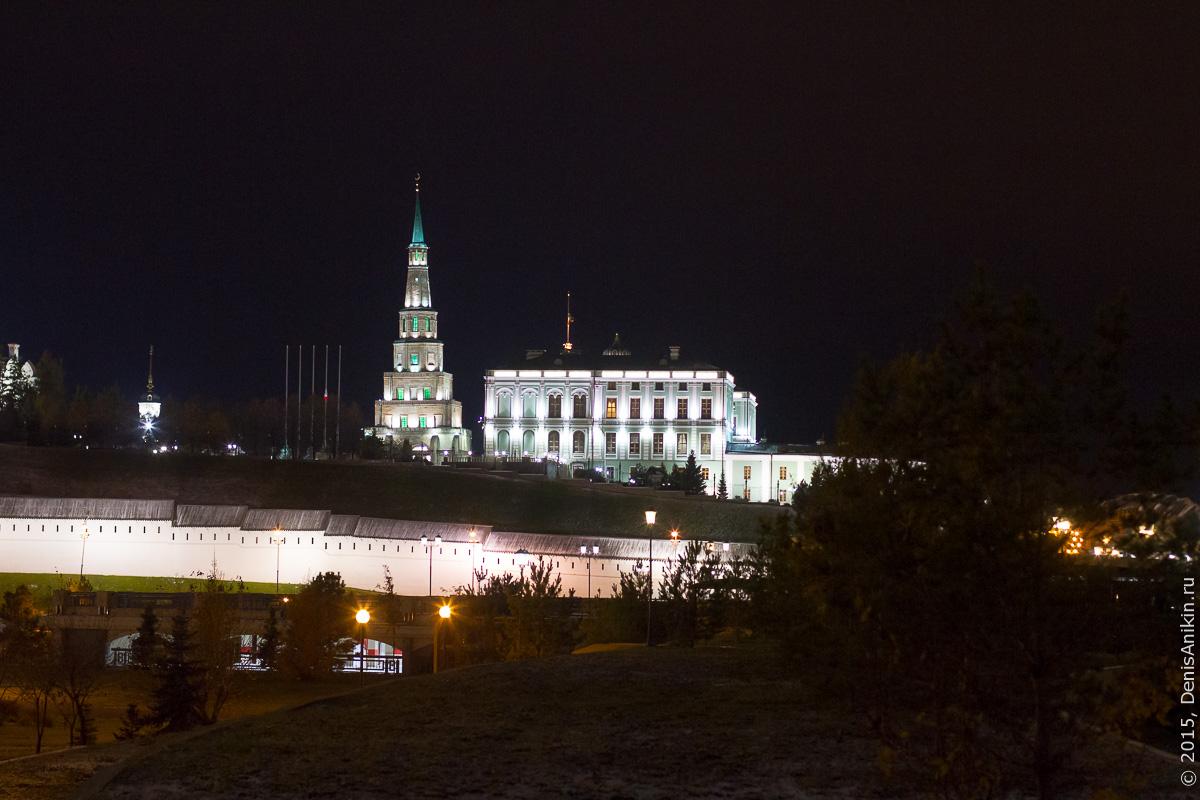 Казанский кремль 38