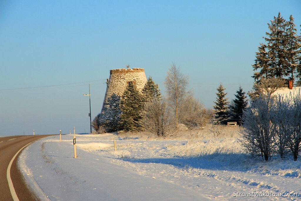Эстония, Раквере