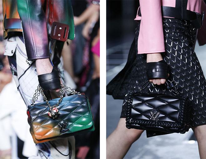 Новая коллекция сумок весна-лето 2016 от Louis Vuitton
