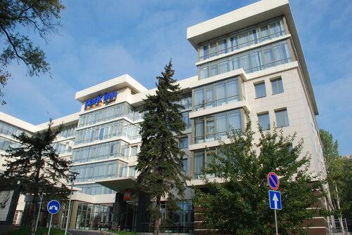 Отель Park Inn в Донецке (Украина)