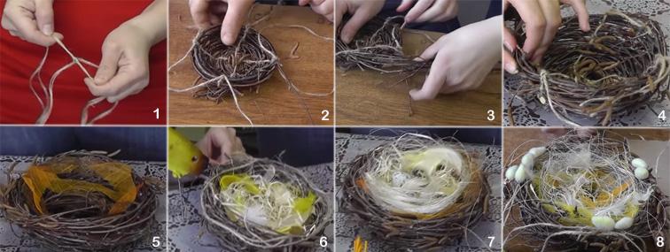 Видеоуроки по вязанию мочалок