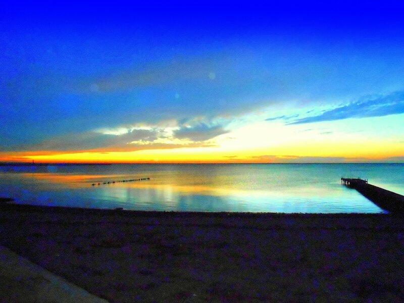 В зеркале моря... в мгновеньях света уходящего ... DSCN3467.JPG