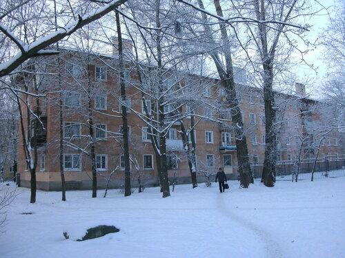 Новгородская ул. 13
