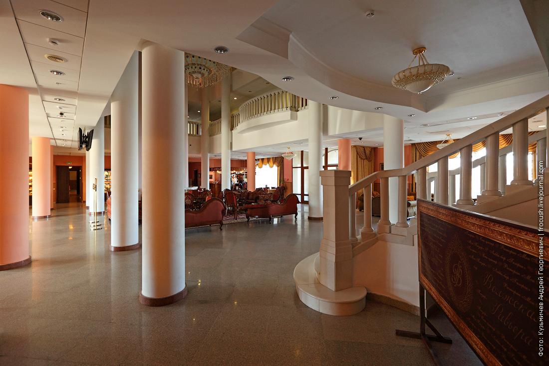 отель волжская ривьера в угличе фото