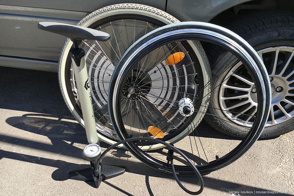 Cycledesign Floor Pump Classic
