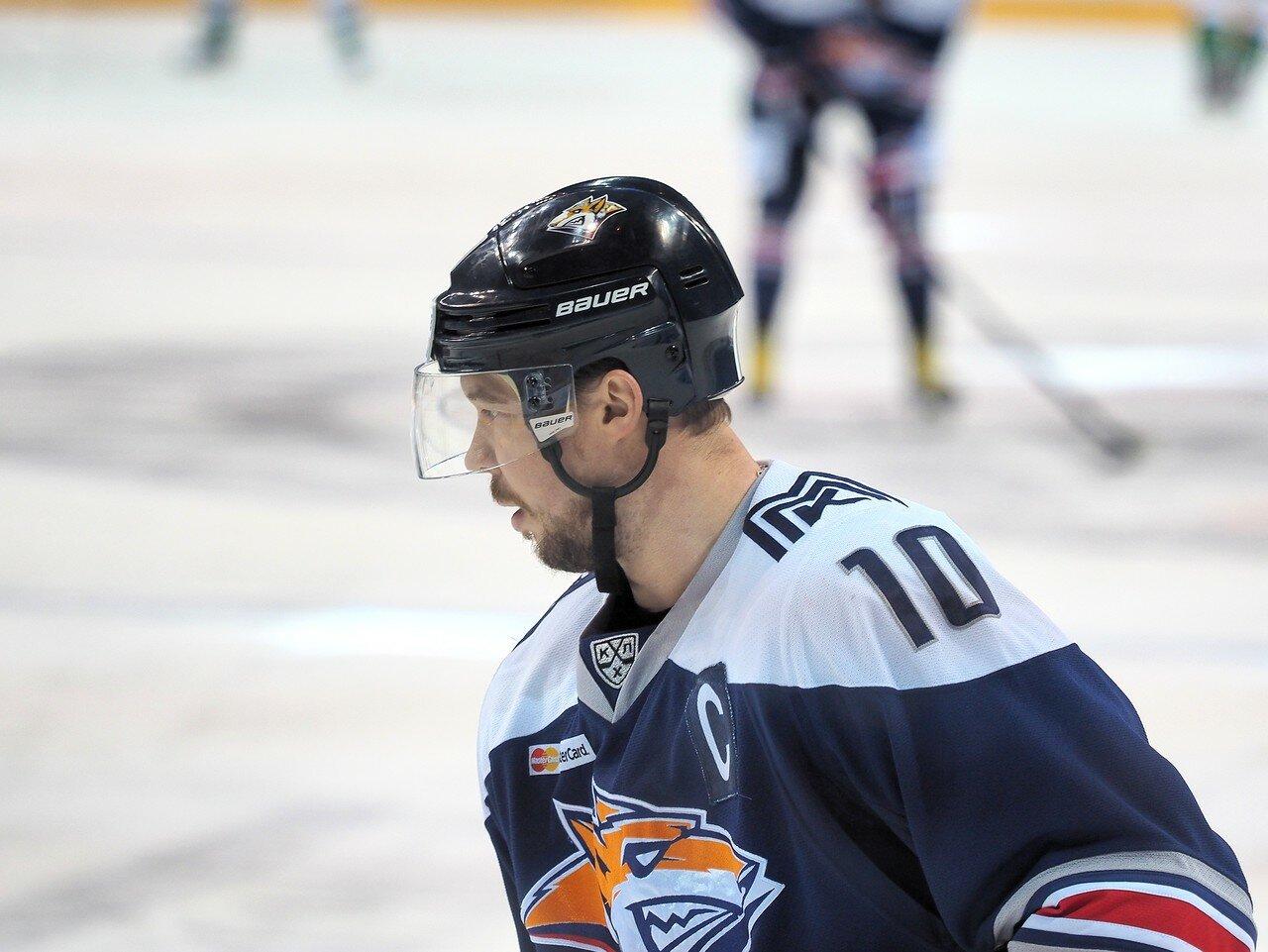 33Плей-офф 2016 Восток Финал Металлург - Салават Юлаев 23.03.2016