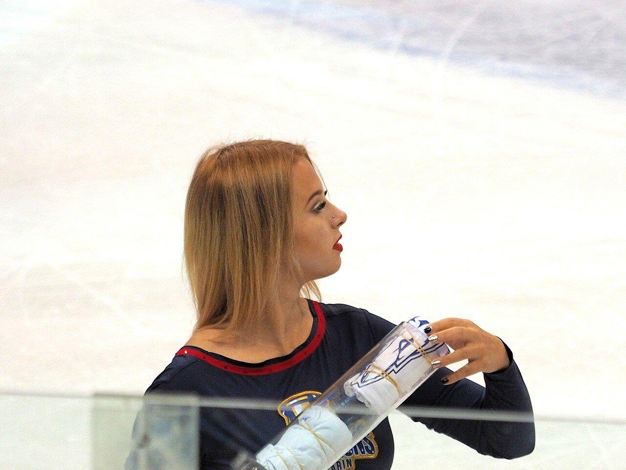 49Металлург - Салават Юлаев 04.10.2016