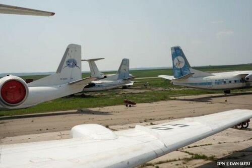 Гражданскую авиацию Молдовы переподчинят Минтранспорта