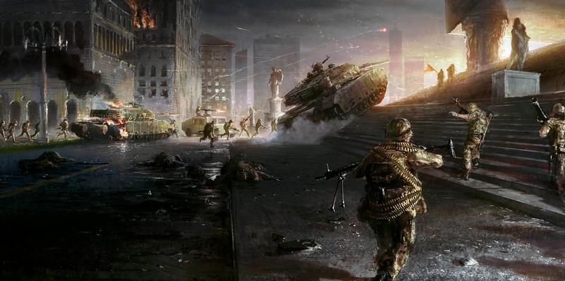 Ужасающие войны, которые могут начаться в мире буквально завтра