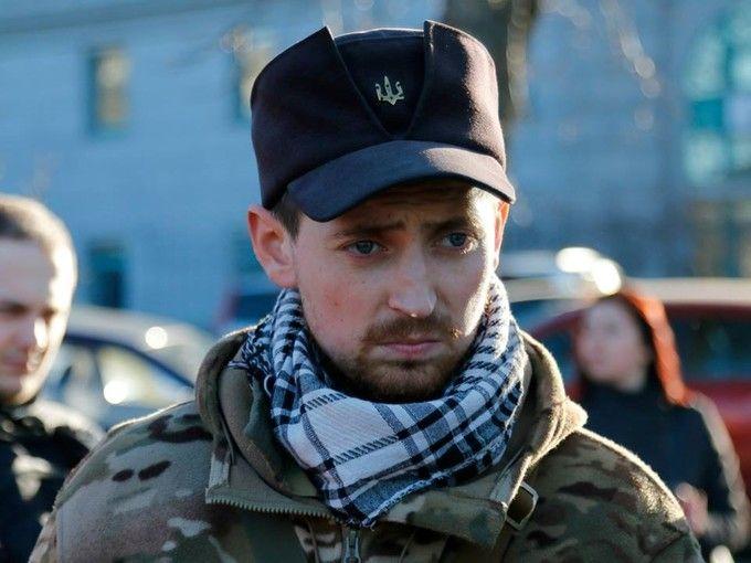 Петицию Юрия Черкашина о признании оккупации Западной Украины Польшей в первой половине ХХ века не обнародовали на сайте ВРУ