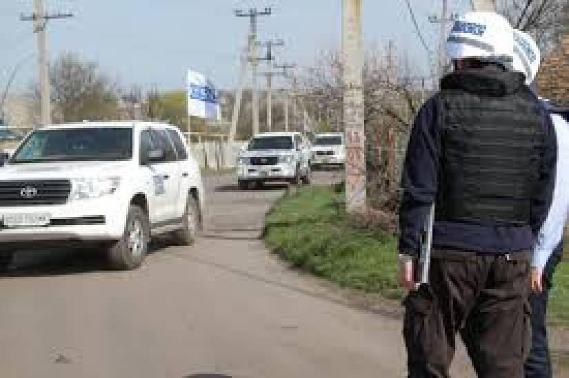 В сентябре на патрулирование приграничных с Крымом районов выйдут около 150 шерифов с боевым опытом