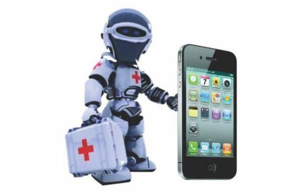 ремонт мобильных телефонов в Киеве