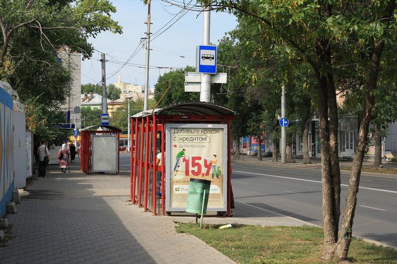 ул. Коммунистическая, Буянова и старый город 072.JPG