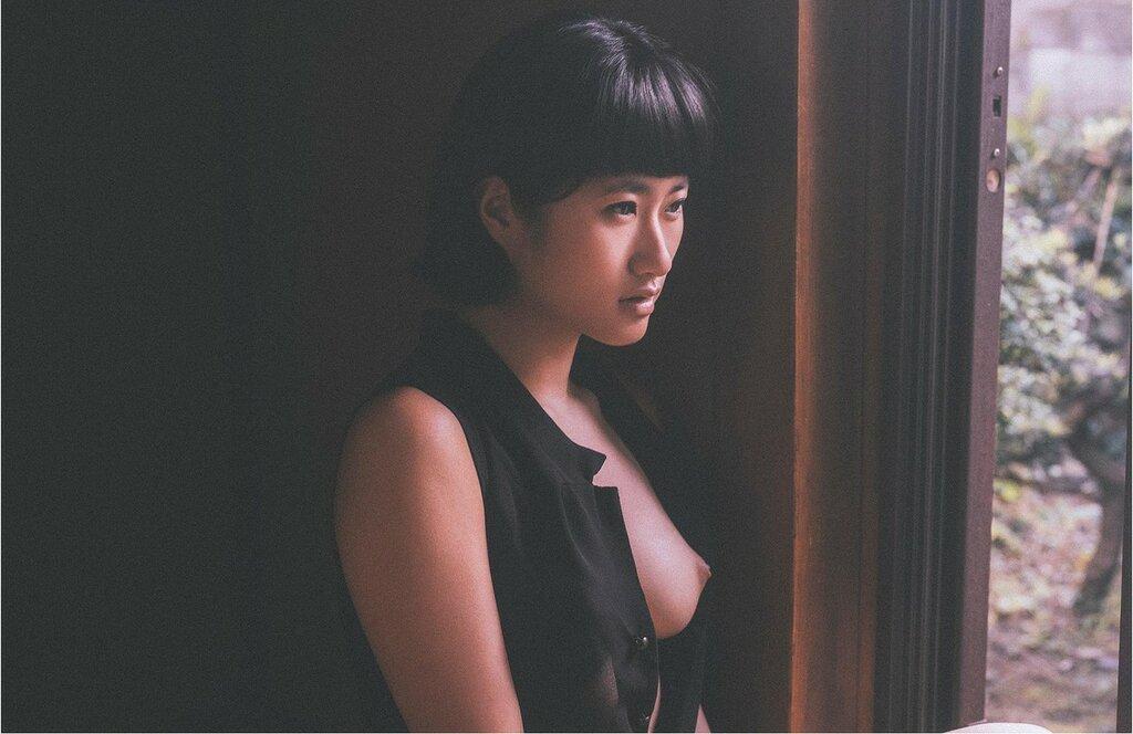 Sheri Chiu by Shuji Kobayashi