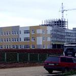 Строительство в мкр. Зиновы ведётся с нарушениями