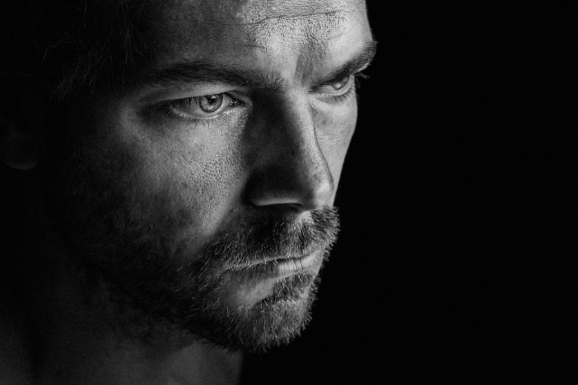 Автопортрет. Автор фото: Мика Хилтунен