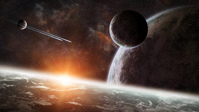 Британские школьники помогли открыть планету-гиганта всозвездии Девы