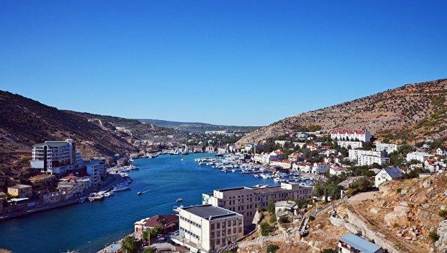 Иорданская делегация предложила властям Крыма наладить сотрудничество всфере туризма