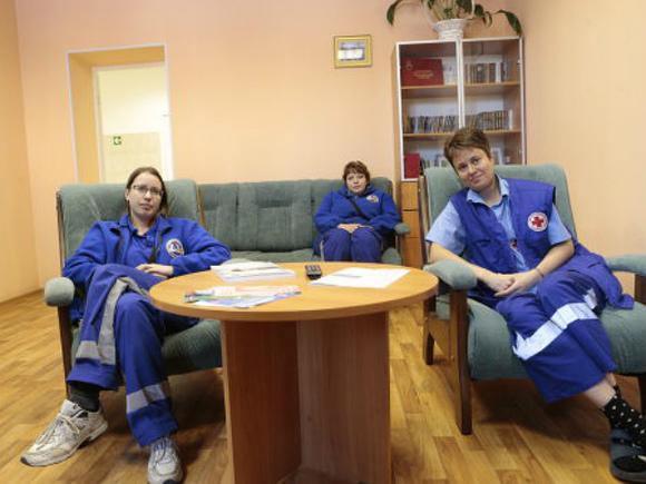 В Министерстве здравоохранения проработали проект бесплатной врачебной помощи
