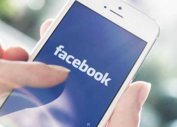 Соцсеть фейсбук снова поменяла технологию отображения лучших новостей