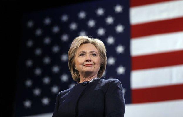 ABC узнал озабытом в русской гостинице тайном документе Клинтон