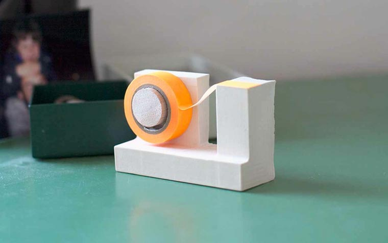 FormBox - Create your objects easily thanks to thermoforming!