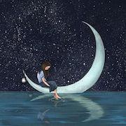 Растущая фаза луны
