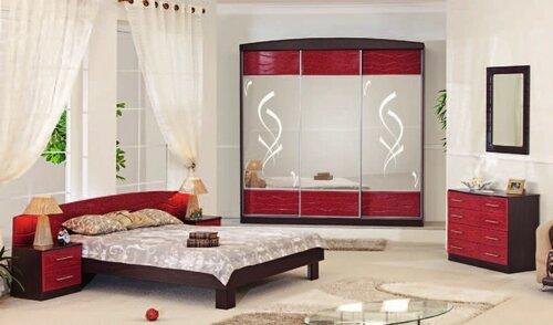 Какую выбрать мебель для спальни