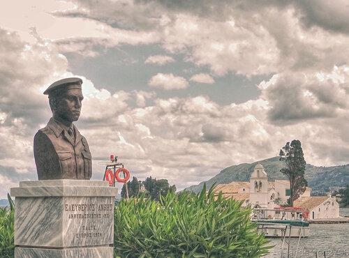 Героям Греции