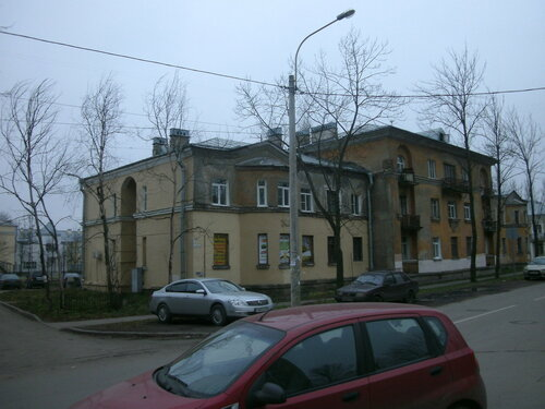 Садовая ул. 7