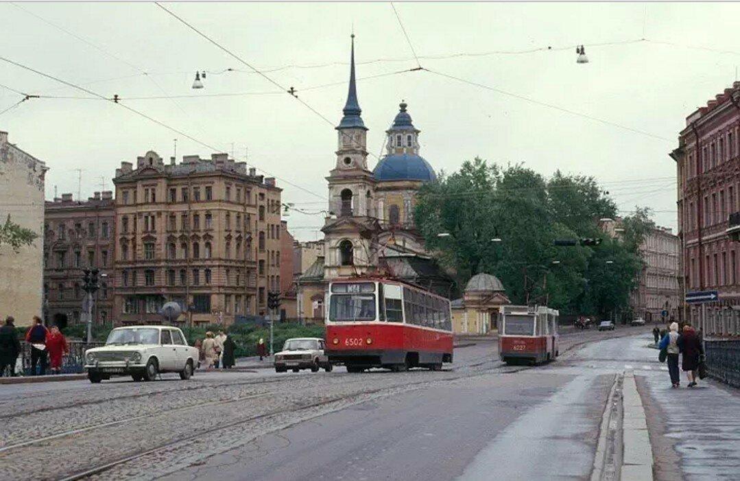 Улица Белинского