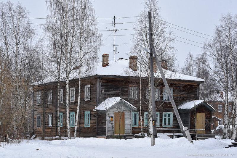 улица Котовского, 7 корпус 1