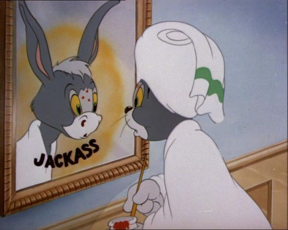 Tom And Jerry Fans __Jackass