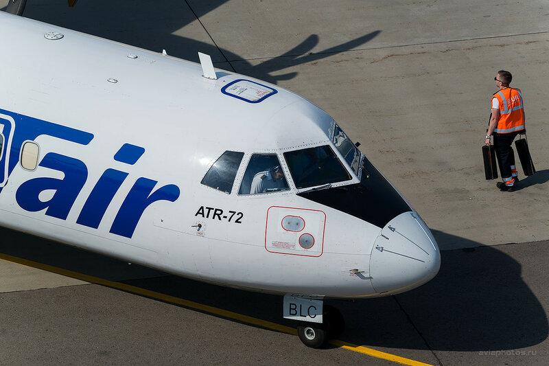 ATR 72-212A (VQ-BLC) ЮТэйр 0120_D804418