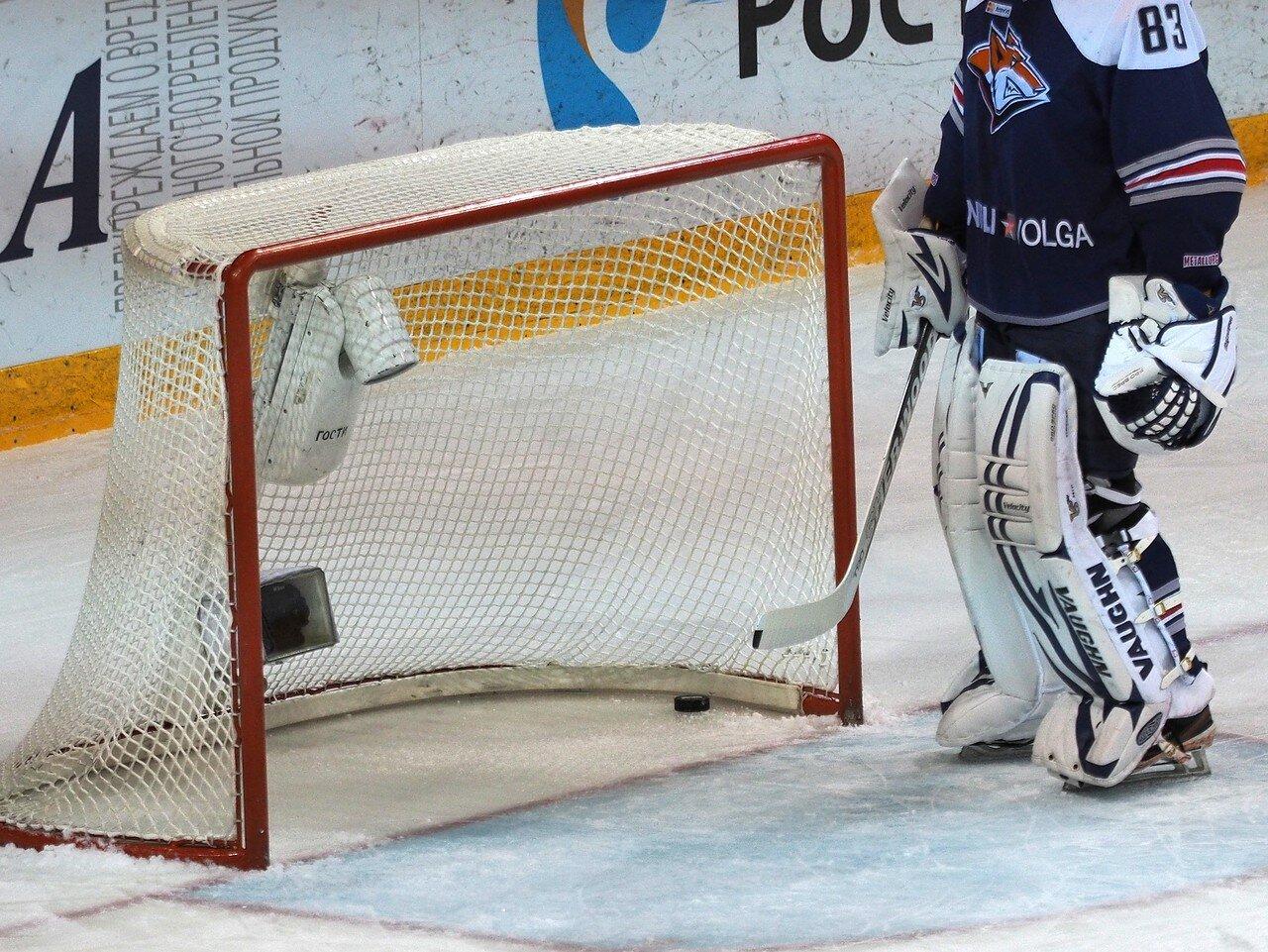 94Плей-офф 2016 Восток Финал Металлург - Салават Юлаев 23.03.2016